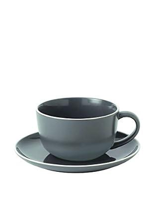 Gordon Ramsay Bread Street 2-Piece Breakfast Cup & Saucer Set