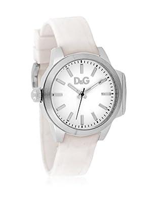 D&G Reloj 14776 Blanco