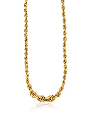 ETRUSCA Halskette 50.8 cm goldfarben