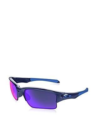 Oakley Sonnenbrille Polarized Quarter Jacket (61 mm) blau