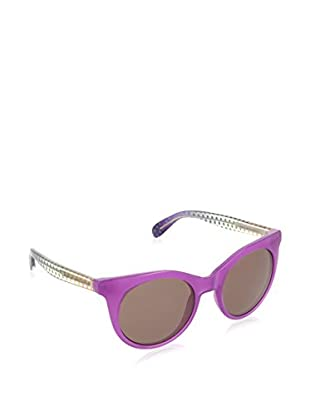 Marc by Marc Jacobs Sonnenbrille 412/ S (50 mm) violett