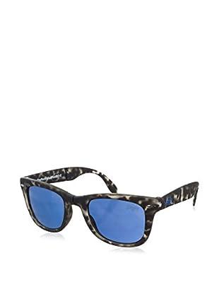 Superdry Sonnenbrille (55 mm) schwarz/grau