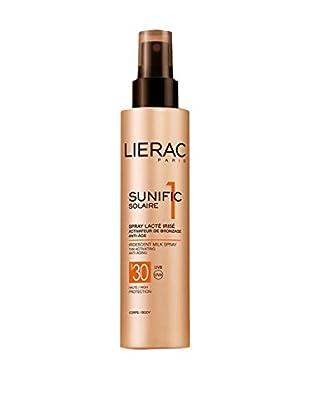 Lierac Sonnenmilch Sunific 30 SPF  150 ml, Preis/100 ml: 13.96 EUR