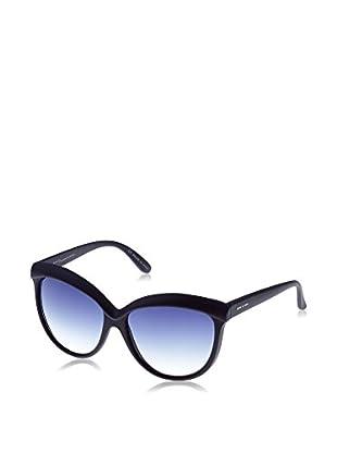 ITALIA INDEPENDENT Sonnenbrille 0092TPOIS-052-58 (58 mm) schwarz