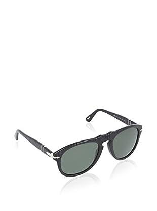 Persol Sonnenbrille 0649-95/58 schwarz 52 mm