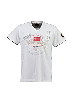 Geographical Norway T-Shirt Jordicss