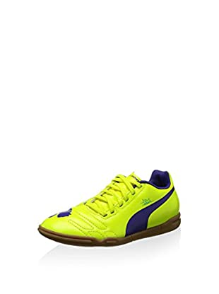 Puma Zapatillas de fútbol Evopower 4 It Jr
