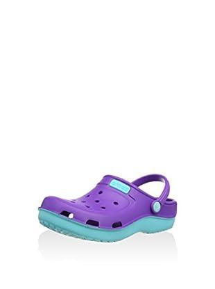 Crocs Clog Duet Wave