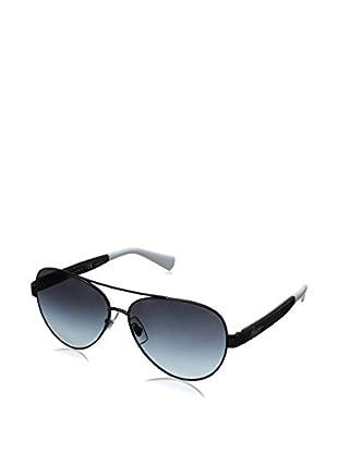 Ralph Lauren Sonnenbrille RA411430791158 (58 mm) schwarz