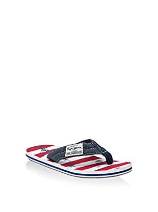 Pepe Jeans Chanclas al dedo Magic Marine