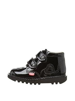 Airborne Footwear Ltd. Botas Illinois (Negro)