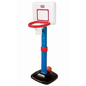 Little Tikes - TotSports Basketball Set