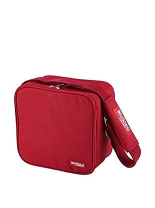 Bergner Bolsa Térmica BG-3652-RD Rojo centimeters