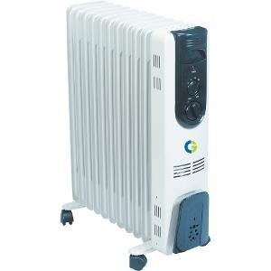 Crompton Greaves CG-ORH3 Room Heater