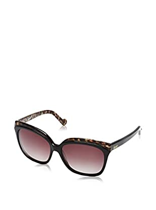 Liu Jo Gafas de Sol LJ616S_001 (59 mm) Negro / Leopardo