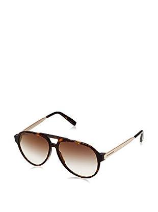 D Squared Sonnenbrille DQ020458 (58 mm) havanna