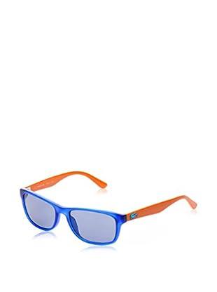 LACOSTE Sonnenbrille L3601S blau/orange
