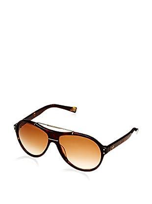 Nike Sonnenbrille M.275EV0735_272 (60 mm) havanna/gold