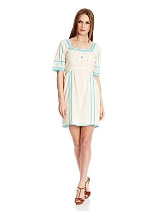 Riverside Vestido Estragon
