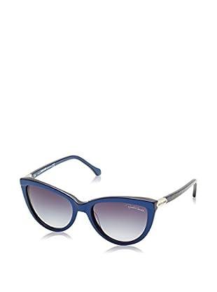 Roberto Cavalli Gafas de Sol RC787S (55 mm) Azul