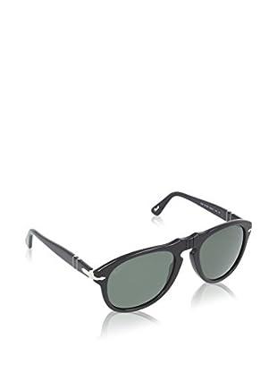 Persol Gafas de Sol Polarized 649 95_58 (52 mm) Negro