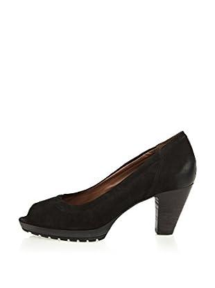 Högl Zapatos  Ruán (Negro)