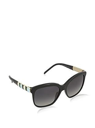 Bulgari Gafas de Sol Polarized 8155_501/T3 (57 mm) Negro