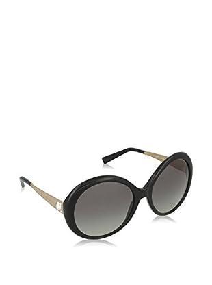 Michael Kors Gafas de Sol MK2015B 300511 (58 mm) Negro