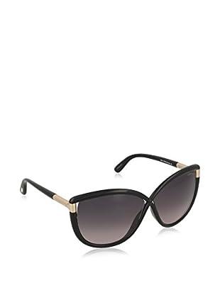 Tom Ford Gafas de Sol FT0327 INIE 135_01B (63 mm) Negro
