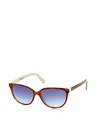 Just Cavalli Gafas de Sol JC640S (54 mm) Havana / Blanco