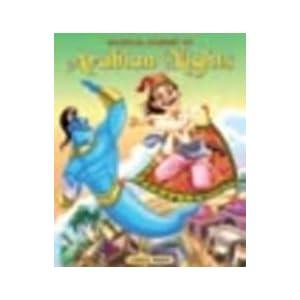 Magical Journey of Arabian Nights