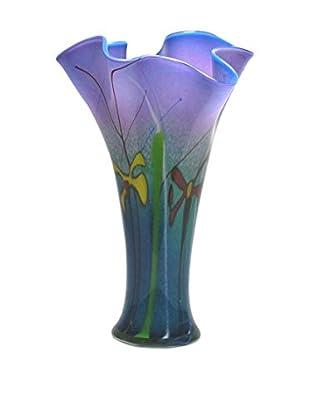Mila Brown Napoli Vase