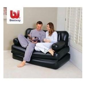 Doux-Devils-Best Way Sofa Cum Bed