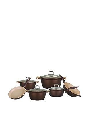Berlinger Home Set, 10-teilig Küche