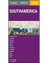 South America (Map Guide)