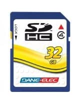 Dane-Elec DA-SD-32GB-CC 32 GB Secure Digital Cards