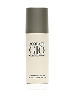 Giorgio Armani Deodorant Spray Acqua Di Giò 150 ml, Preis/100 ml: 17.96 EUR
