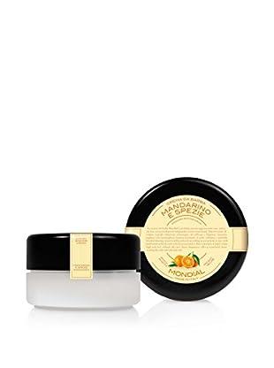 MONDIAL Rasiercreme 2er Set Mandarine und Gewürze 150 ml, Preis/100 ml: 8.98 EUR