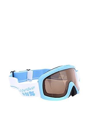CARRERA SPORT Máscara de Esquí M00375 NEBULA Azul Claro