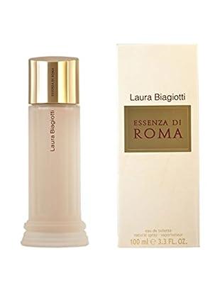 Laura Biagiotti Eau de Toilette Damen Essenza Di Roma 100.0 ml, Preis/100 ml: 33.99 EUR