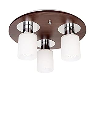 Best Seller Living Deckenlampe Atlas braun
