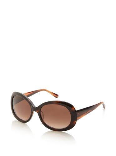 Vera Wang Women's V259 Sunglasses (Tortoise)