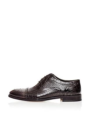 Reprise Zapatos Oxford Detalles