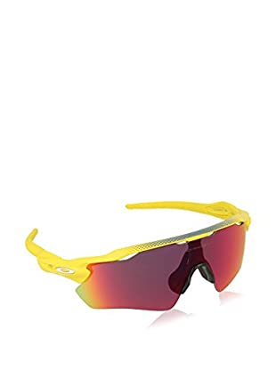 OAKLEY Gafas de Sol Radar Ev Path (138 mm) Amarillo