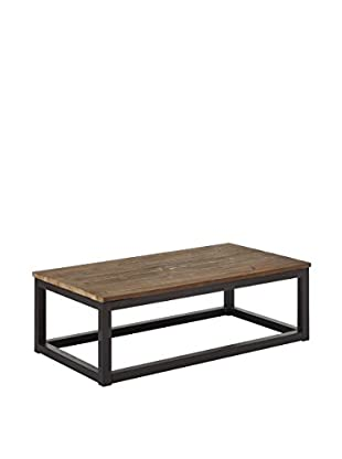 Zuo Modern Civic Center Industrial Coffee Table