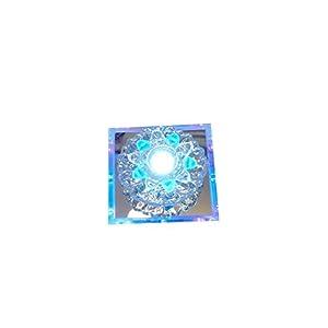 Decorative Ceiling Chandelier LED + Color LED Home Decor