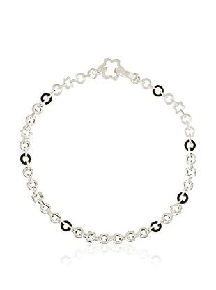 Montblanc Collar Star plata de ley 925 milésimas