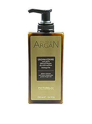 Phytorelax Crema Corpo Argan Oil 250 ml