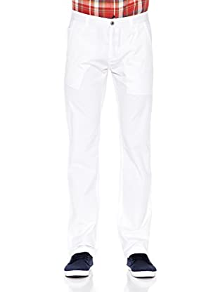 Dockers Pantalón Alpha Slim Twill