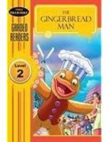 The Ginger Bread Man (Amar Chitra Katha)